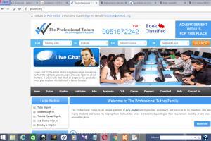 Portfolio for WEB DEVELOPMENT, CONSULTING, IT SECURITY