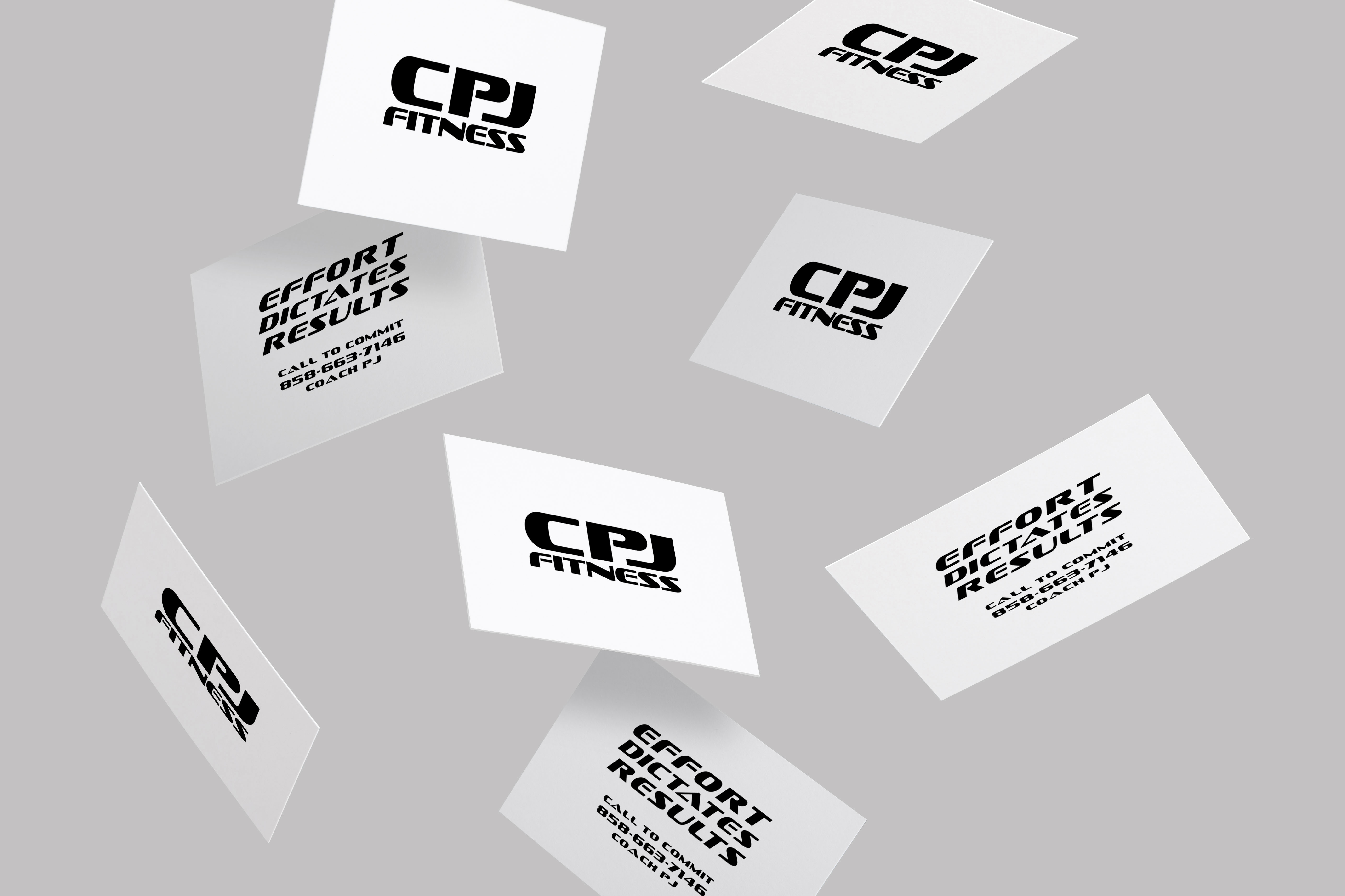 Business Card Design by Westhouz Creative on Guru
