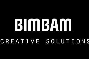 Portfolio for Bimbam Animation Studio..