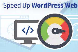 Portfolio for Speed Up Your WordPress Site With Google
