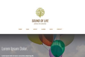 Portfolio for Web Designer