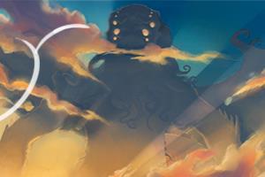 Portfolio for Concept Artist / illustrator