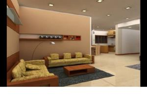 Portfolio for 3D Architecture Walkthroughs/Flythroughs