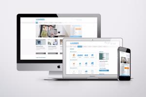 Portfolio for Custom E-commerce Websites