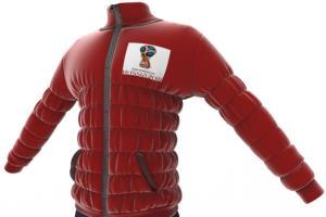 Portfolio for Male Fabric Design