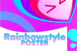 Portfolio for I will design Amazing Posters for you