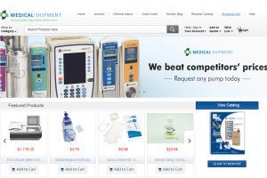 Portfolio for Online Shopping Carts - E-commerce