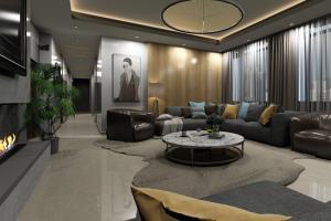 Portfolio for Architecture/Interior designer/3d render