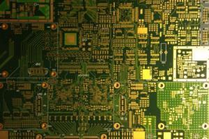 Portfolio for Electronic hardware / firmware designer