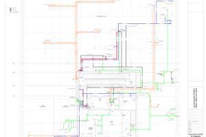 Portfolio for AutoCad, Revit,3D modelling, rendering..