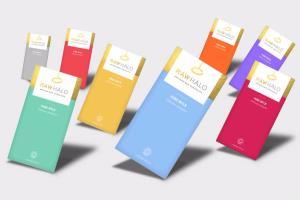Portfolio for Packaging Designer