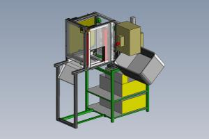 Portfolio for Mechanical Engineering and Consulting