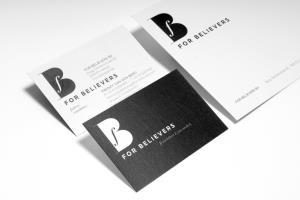 Portfolio for Corporate and brand identity