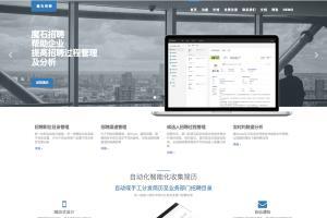 Portfolio for Build Website with Gatsby