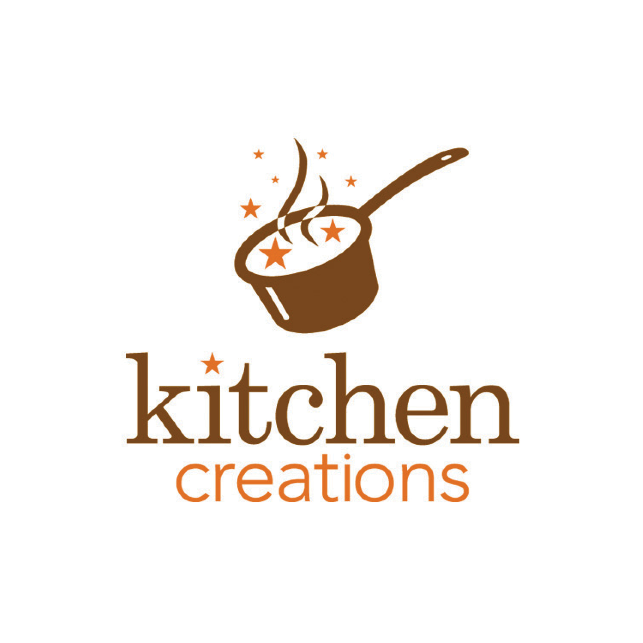 Kitchen store logo kitchen collection at pleasant prairie for Kitchen creations