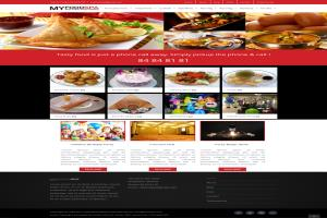 Portfolio for WebGuru- Design,Development SEO Solution