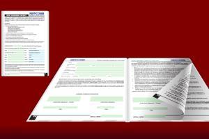 Portfolio for Form Design - Online Fillable and Printa