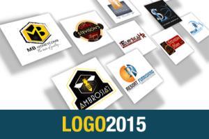 Portfolio for Logo Design. Corporate Brand Identity.