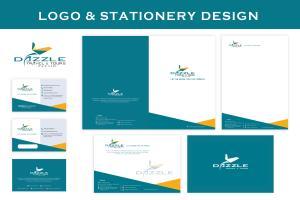 Portfolio for Super Quality Logo and Stationery Design