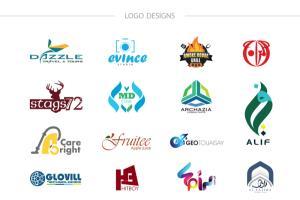 Portfolio for Logo | Corporate identity | Branding