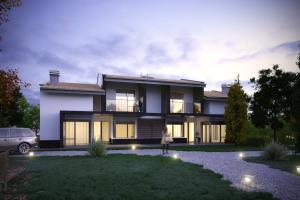 Portfolio for 3D Architectural Visualizer, 3D Designer