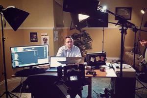 Portfolio for Digital Content Production - Video Film