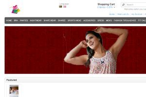Portfolio for i am develop opencart  nice website