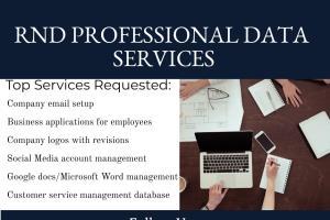 Portfolio for Business Management