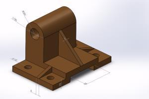 Portfolio for autocad,solidworks
