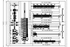 Find and Hire Freelancers for Wellhead Control Panel Design - Guru Wellhead Control Panel Schematic on