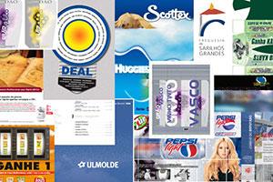 Portfolio for Graphic Design for print or web