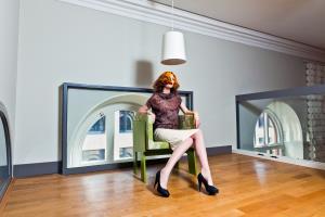 Portfolio for Fashion & advertising Photographer