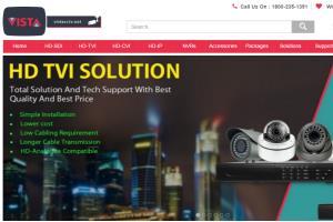Portfolio for Website Development Services