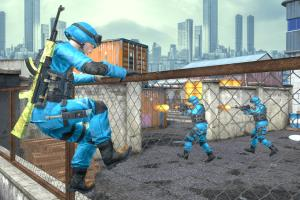 Portfolio for Game Development (Unity / VR/ AR)