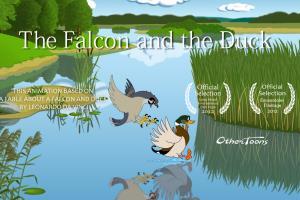 Portfolio for animation, storyboarding, illustration