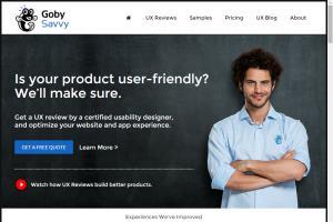 Portfolio for Responsive web designer and developer