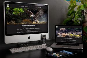 Portfolio for Codeigniter Custom Web Application