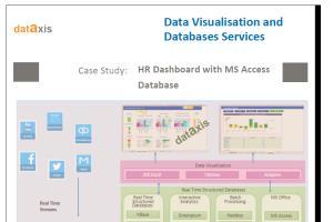 MS Access Database & Data Visualization