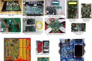 Portfolio for Embedded System