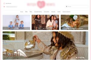 Portfolio for Prestashop websites