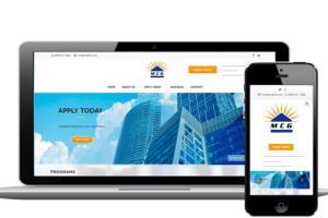 Portfolio for Aspire and Inspire Innovation