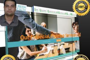 Web Design financial planning , business website & SEO