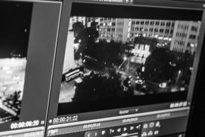 Portfolio for Video editor and Motion Graphics
