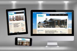 Portfolio for Website and Software Development
