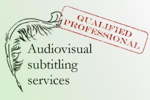 Portfolio for Subtitling services