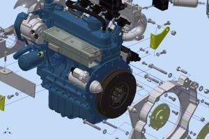 Portfolio for CAD Services