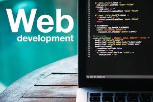 Portfolio for Develop a fast website or web app