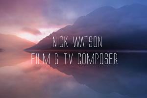 Portfolio for Film Music Composer