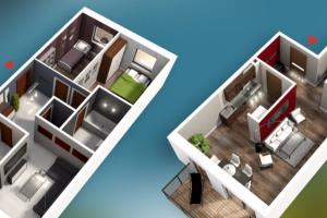 Portfolio for Graphic 3D Artist
