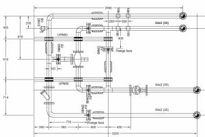 Portfolio for Professional AutoCAD Designer/ Drafter